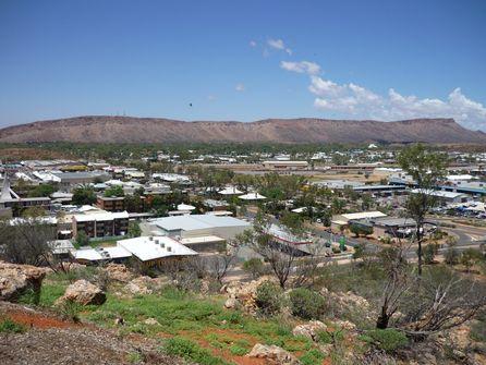 Oasis datant du site NSW